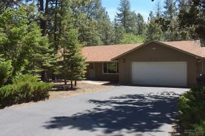 Bend Single Family Home For Sale: 61140 Echo Hollow Road