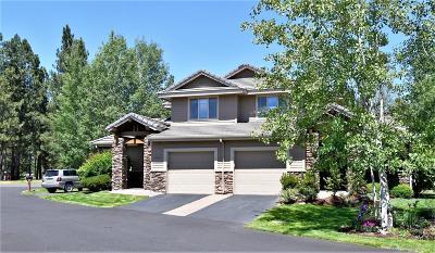 Bend Condo/Townhouse For Sale: 61685 Bridge Creek Drive