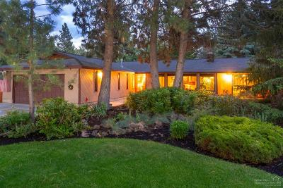 Bend Single Family Home For Sale: 61152 Sidewinder
