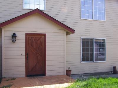 Bend Single Family Home For Sale: 3022 Northeast Stanton Avenue