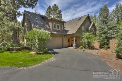 Sunriver Condo/Townhouse For Sale: 57407 Sun Eagle Lane
