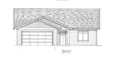 Redmond Single Family Home For Sale: 2954 Northwest Hemlock