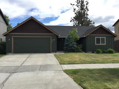 Bend Single Family Home For Sale: 20588 Dylan Loop