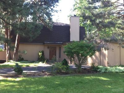 Bend Single Family Home For Sale: 60833 Onyx Street