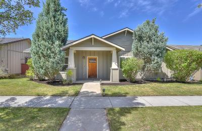 Bend Single Family Home For Sale: 20614 Redwing Lane