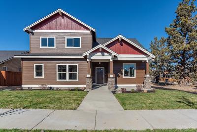 Bend Single Family Home For Sale: 20713 Kilbourne Loop