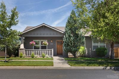 Bend Single Family Home For Sale: 20622 Wild Goose Lane