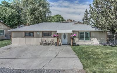 Redmond Single Family Home For Sale: 2197 Southwest Umatilla Avenue