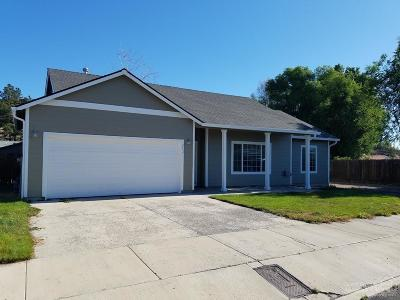 Prineville OR Single Family Home For Sale: $204,900