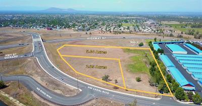 Redmond Residential Lots & Land For Sale: 2983 NW Canal Boulevard