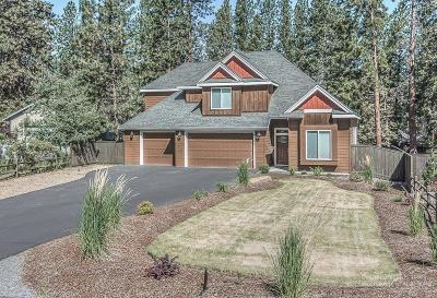 Bend Single Family Home For Sale: 19242 Galen Road