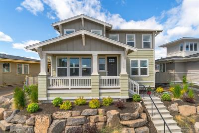 Bend Single Family Home For Sale: 20667 Southeast Cougar Peak Drive