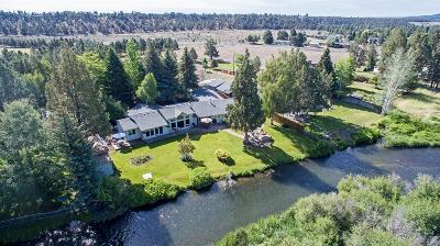 Bend Single Family Home For Sale: 64795 Laidlaw Lane