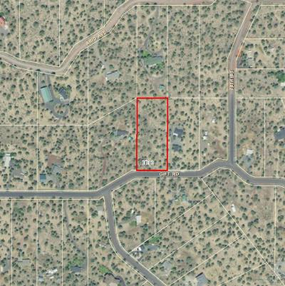 Bend Residential Lots & Land For Sale: 21110 Gift Road