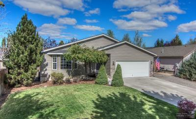 Bend Single Family Home For Sale: 3320 Northeast Manchester Court
