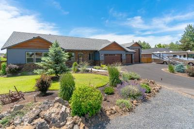 Bend Single Family Home For Sale: 21433 Bradetich Loop