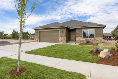Redmond Single Family Home For Sale: 919 Northwest Oak Avenue