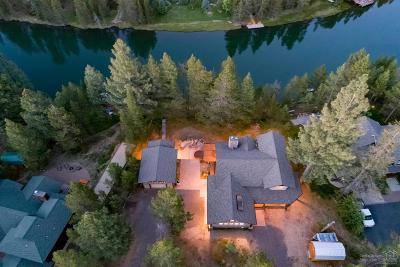 Bend Single Family Home For Sale: 56242 Solar Drive