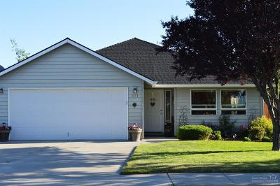 Redmond OR Single Family Home For Sale: $264,900