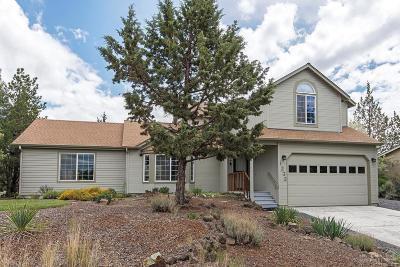 Bend Single Family Home For Sale: 1232 Northeast Locksley Drive