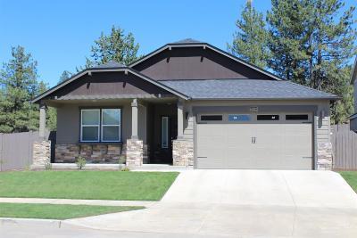 Bend Single Family Home For Sale: 60686 Southeast Sweet Pea Drive