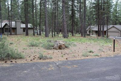 Sunriver Residential Lots & Land For Sale: 17853 Pine Mountain Lane