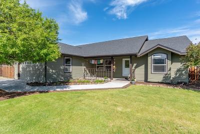 Bend Single Family Home For Sale: 61121 Ladera Road