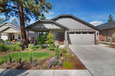 Bend Single Family Home For Sale: 63253 Northwest Newhall Place
