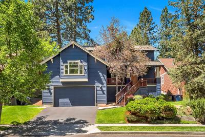 Bend Single Family Home For Sale: 1067 Northwest Stannium Road