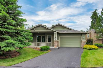 Bend Single Family Home For Sale: 19301 Blue Lake Loop