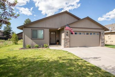 La Pine Single Family Home For Sale: 16438 Riley Drive