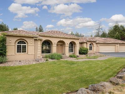 Bend Single Family Home For Sale: 2259 Northwest Putnam Road