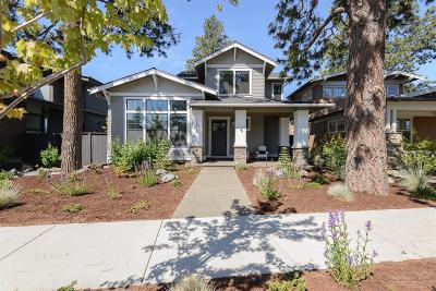 Bend Single Family Home For Sale: 1809 Northwest Fields Street