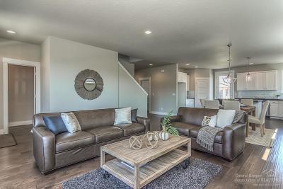 Bend Single Family Home For Sale: 20769 Northeast Rockhurst Way