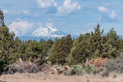 Bend Residential Lots & Land For Sale: 61588 Gribbling Road