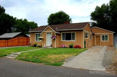 Prineville OR Single Family Home For Sale: $215,000