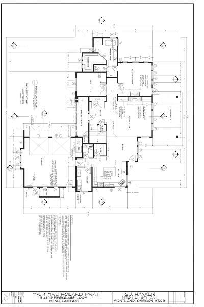 Bend Residential Lots & Land For Sale: 56370 Fireglass Loop
