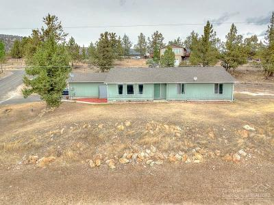 Prineville OR Single Family Home For Sale: $230,000
