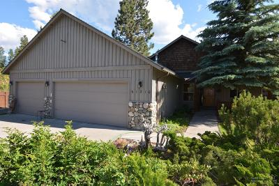 Bend Single Family Home For Sale: 61210 Southwest Bighorn Court