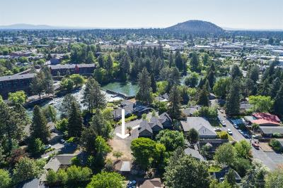 Bend Residential Lots & Land For Sale: 1757 Northwest Steidl Road