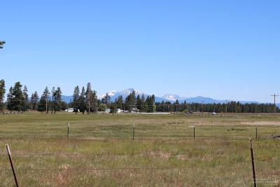 La Pine Farm & Ranch For Sale: 50325 Hwy 31