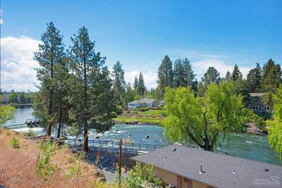 Bend Condo/Townhouse For Sale: 1565 Northwest Wall Street #306