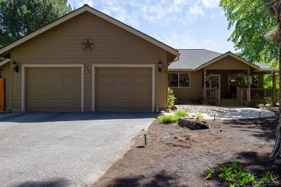 Bend Single Family Home For Sale: 20998 Greenmont Drive