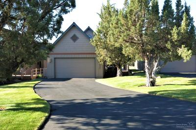 Redmond Single Family Home For Sale: 1815 Cinnamon Teal Drive