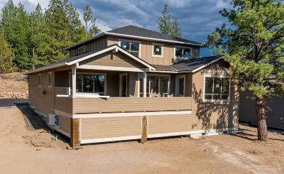 Bend Single Family Home For Sale: 2005 Northwest Glassow Drive