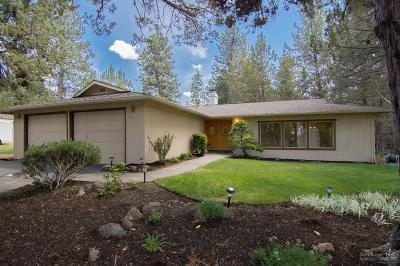 Bend Single Family Home For Sale: 20411 Southeast Ahha Lane