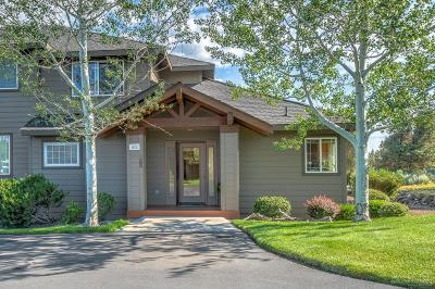 Eagle Crest Condo/Townhouse For Sale: 812 Golden Pheasant Drive