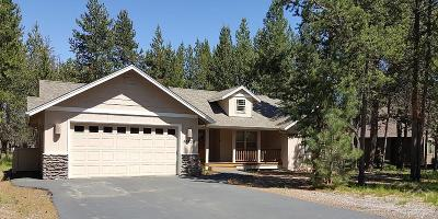 Bend Single Family Home For Sale: 55839 Lost Rider Loop