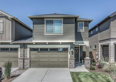 Bend Single Family Home For Sale: 63145 Northeast Hadley Place