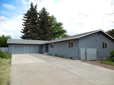 Prineville Multi Family Home For Sale: 200 Northeast 7th Street